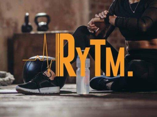 Marque de sport Rytm