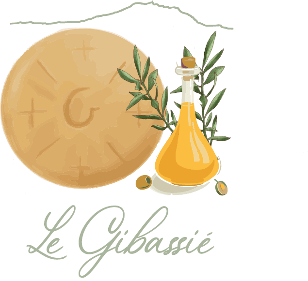 Logo du gibassié officiel