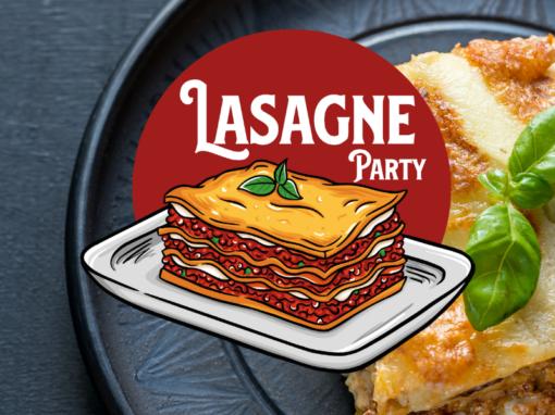 Identité visuelle – Restaurant lasagne