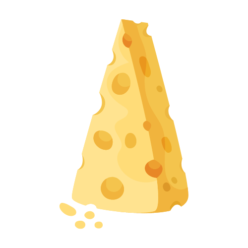 illustration fromage