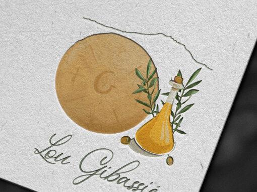Logo – Lou Gibassié