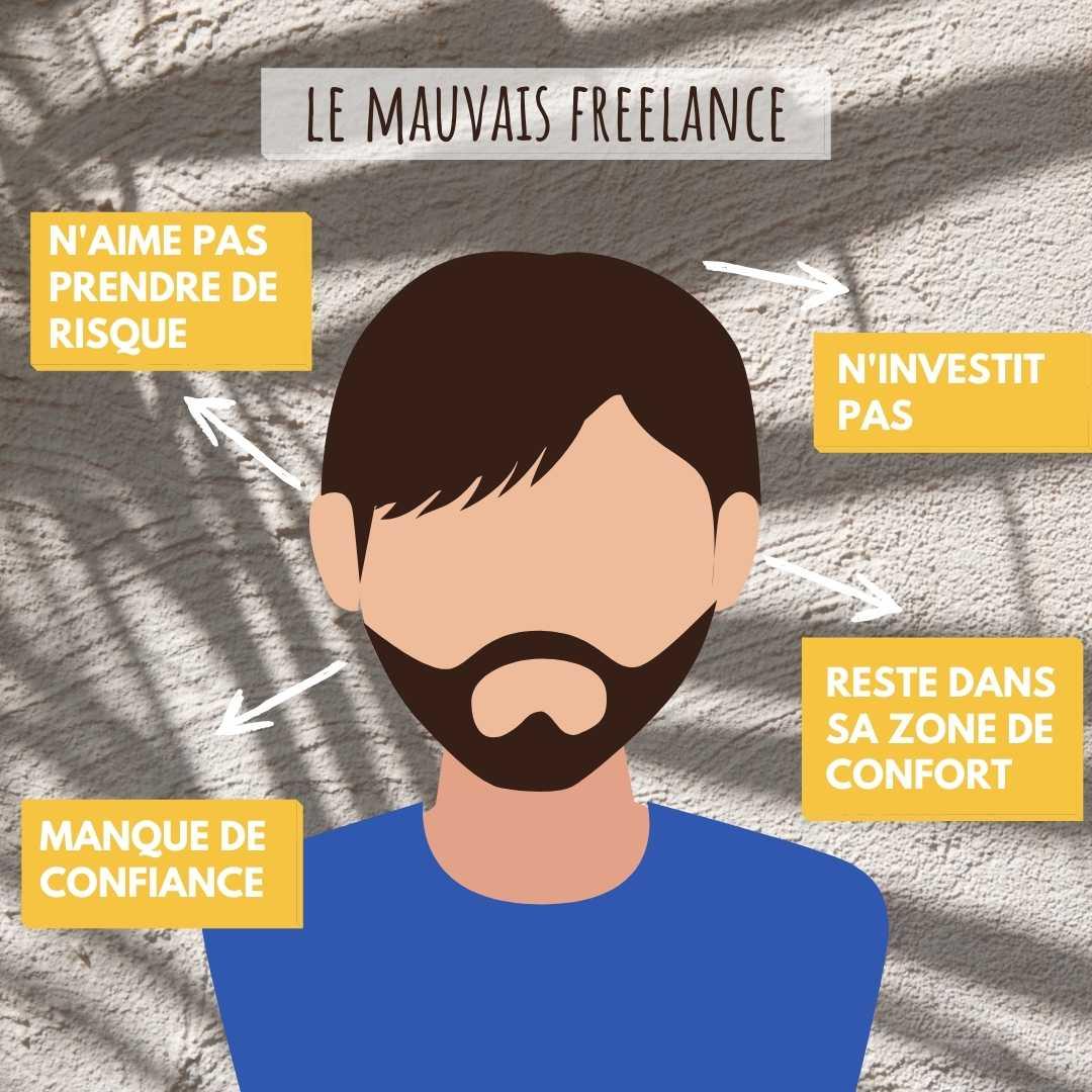 Bon ou mauvais freelance