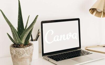 5 meilleures combinaisons de typographies Canva