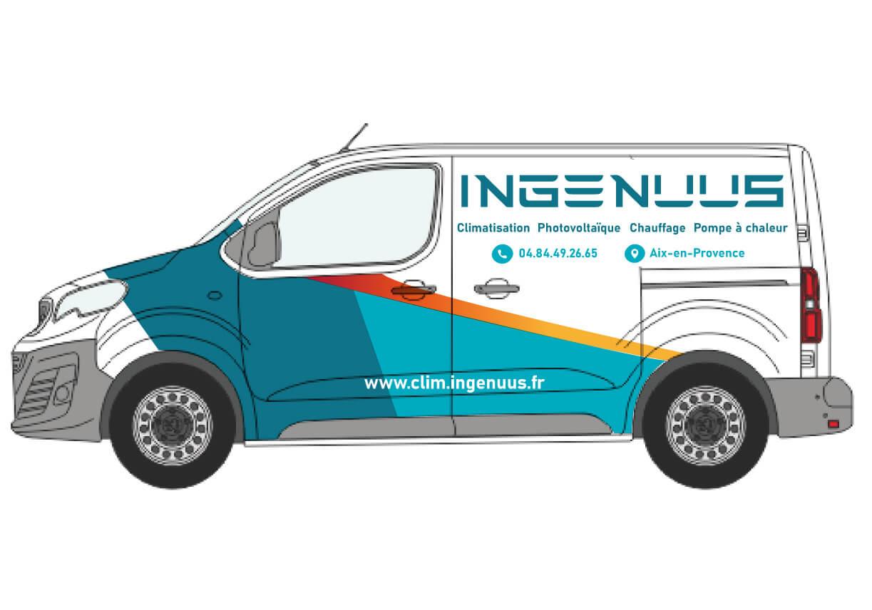 semi-covering-véhicule-utilitaire