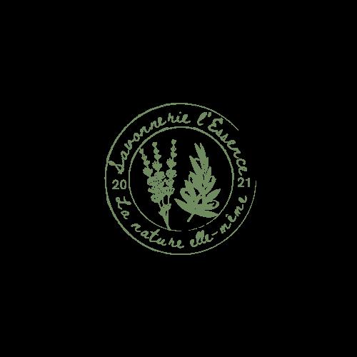 Proposition 1 de logo pour savonnerie