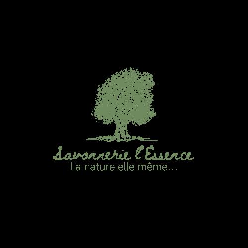 Logo pour savonnerie artisanale
