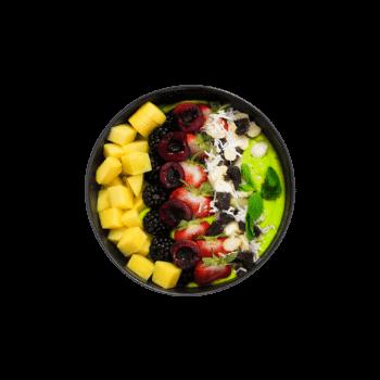 Poke bowl fruité 1