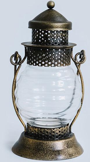 Une jolie lampe pour illustrer vos idée