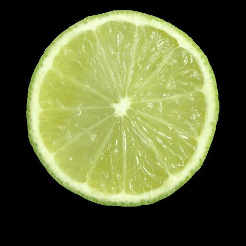 Formules pour les acteurs du changement sur sa rondelle de citron vert